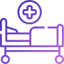 Integrate easily with other care giving systems