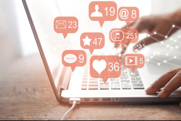 Social media impacting customer service