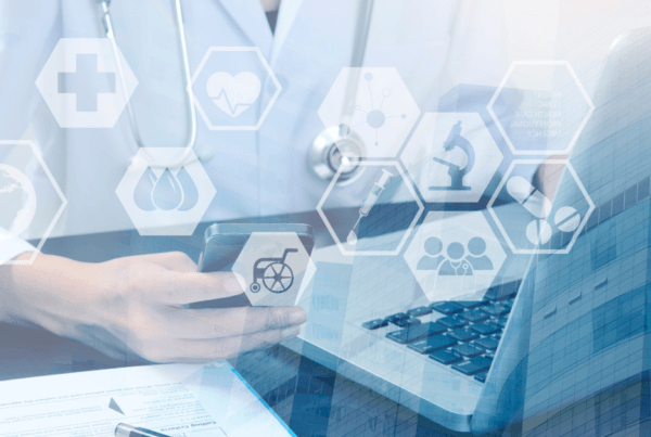 photo of marketing automation transforming the healthcare industry
